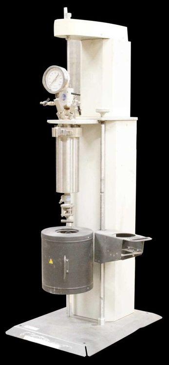 Parr T316 2 Liter Reactor High Pressure