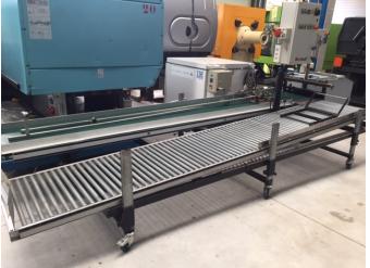 Crizaf Conveyor