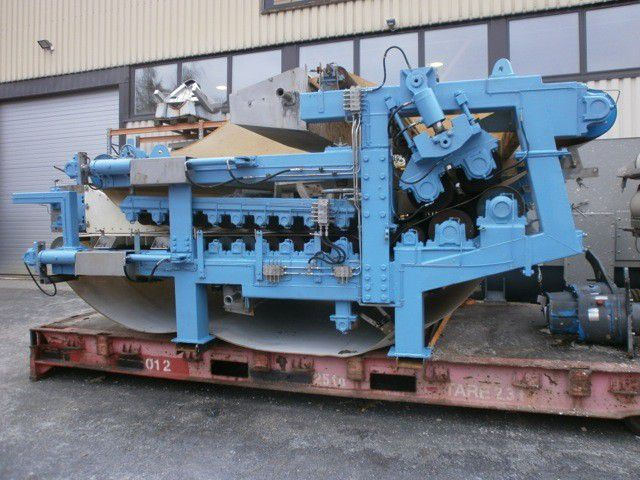 Others Dewatering Press