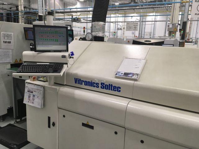 Vitronics Soltec XPM2 1030