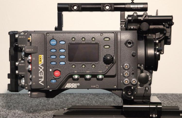 ARRI SXT Plus Cameras