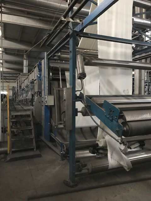 Goller Continuous Bleaching