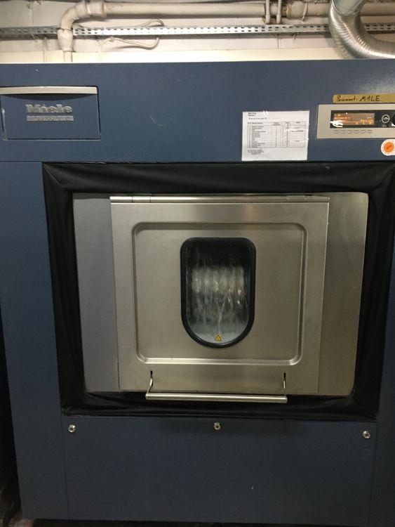 Miele MIELE PW 6323 Barier Washer