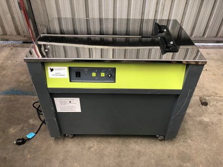 Other EXS-306 ,Strapping Machine 715mm x 565mm, O'all dims 930mm x 570mm x 770mm H.