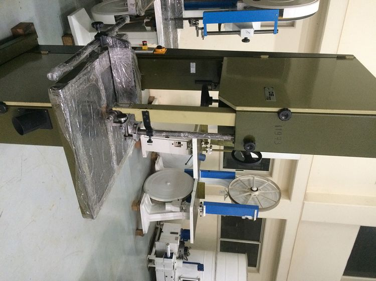 Meber DS700, Band Saw
