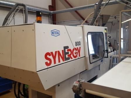 Netstal SYNERGY S800-110 80 T