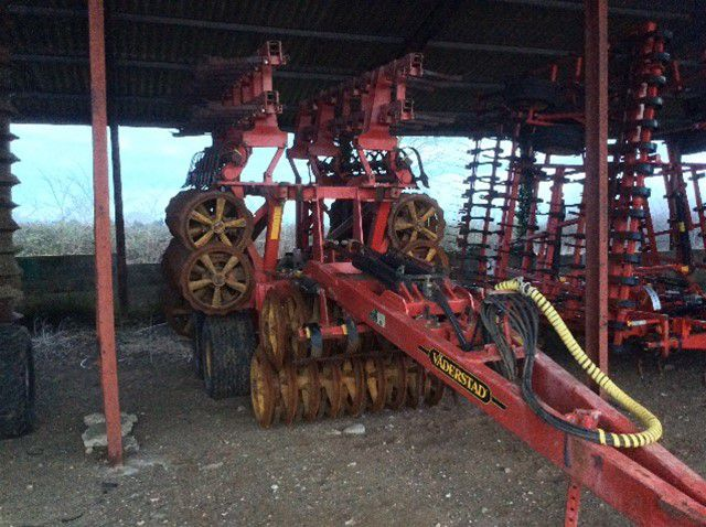 Others RST830 TILLAGE