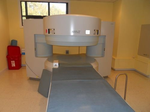 Hitachi Airis-II Open MRI