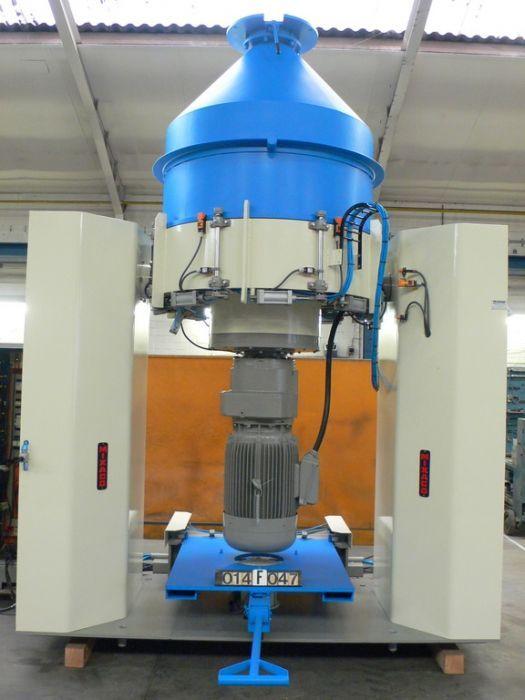 Mixaco CM-2000 D - Cold mixer