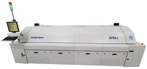 Vitronics Soltec Soltec XPM3-730