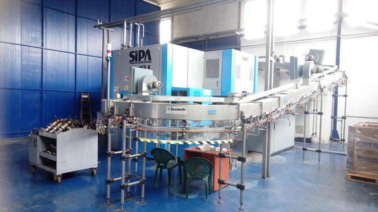 Others Diverse Water Filling Line