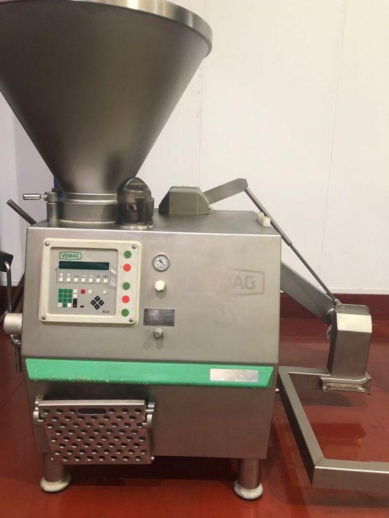 Vemag HP10C vacuum filler