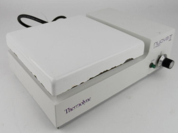 Thermolyne S13525 Nuova 2 Stir Plate