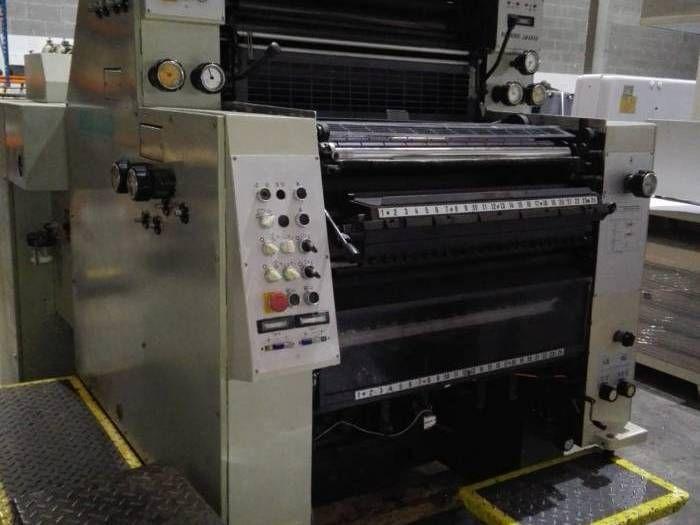 MAN Roland 202 2 52 x 74 cm