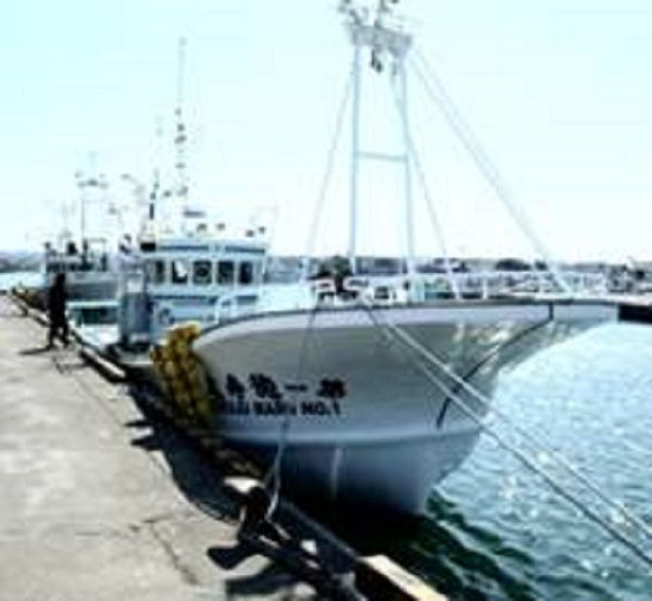 Others Commercial Fishing Vessel Registered tonnage: 11 tons