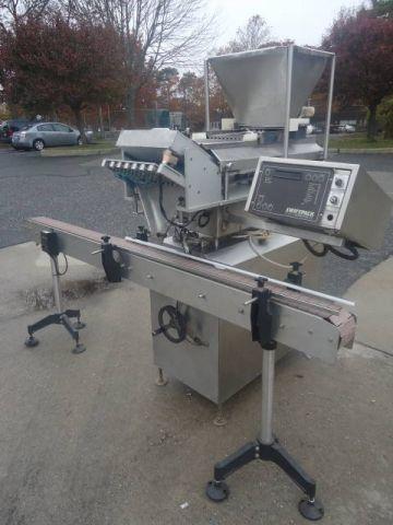 Kalish SPC-12-P  TABLET/CAPSULE COUNTER