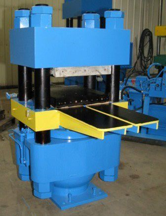 TMP Up-Acting Presses
