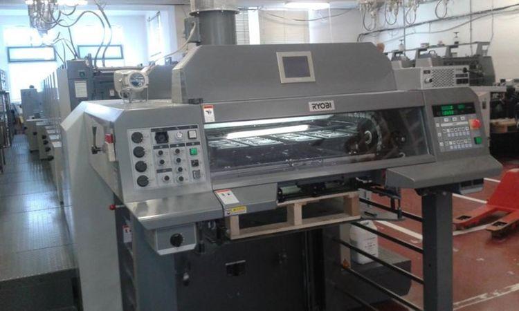 Ryobi 7510 UV 10 780x600 mm