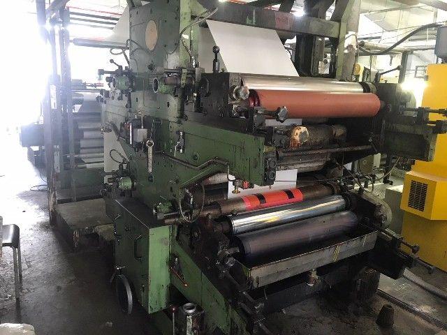 W&H ( Windmöller & Hölscher ) Matador NP 38 Bag Machine