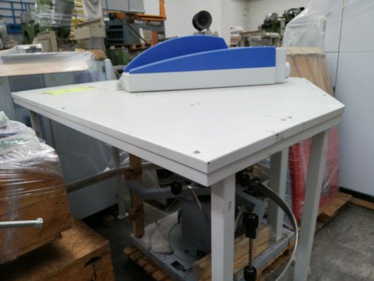 Trützschler CCA Coiler