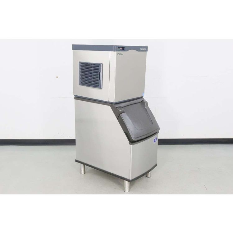 Scotsman CO322MA-1B Cube Ice Maker