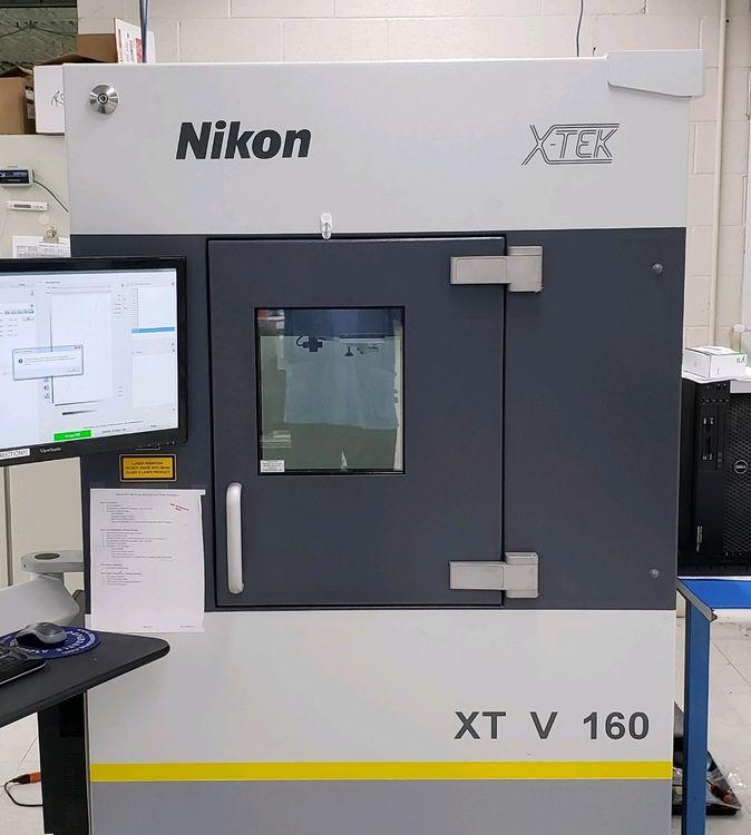 Nikon XT V 160