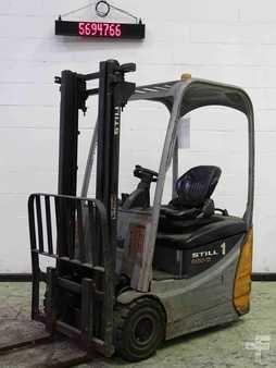 Still RX50-13 13000 kg