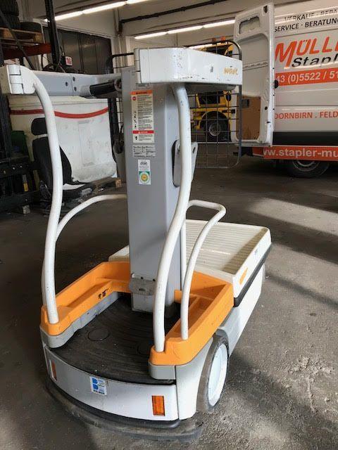 Crown WAV 50-118 90 kg vertical lift