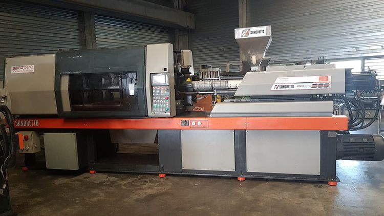 SANDRETTO OTTO 200/790 SEF 100 200T
