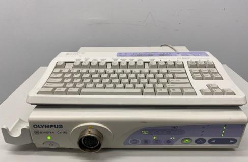 Olympus CV/CLV 160 Endoscopy