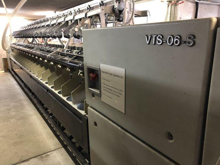 Volkmann VTS-06S 2x1 Twister