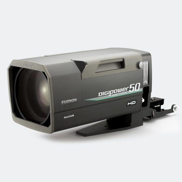 Fujinon XA50x9.5BESM 50x Box Lens