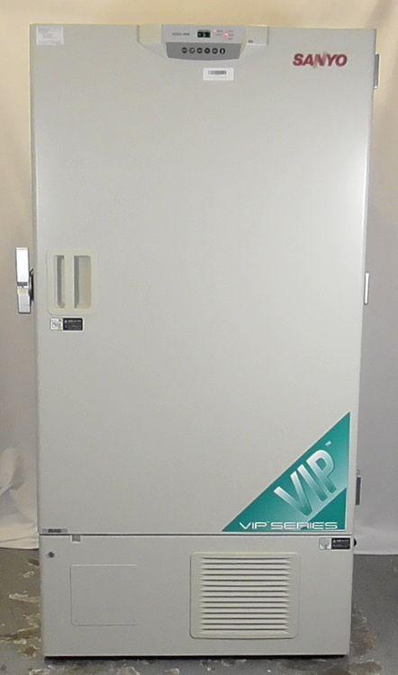 Sanyo MDF-U73VC -80C VIP Ultra Low Freezer