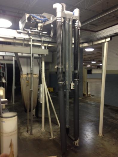 Sohler Artex Cleaning System
