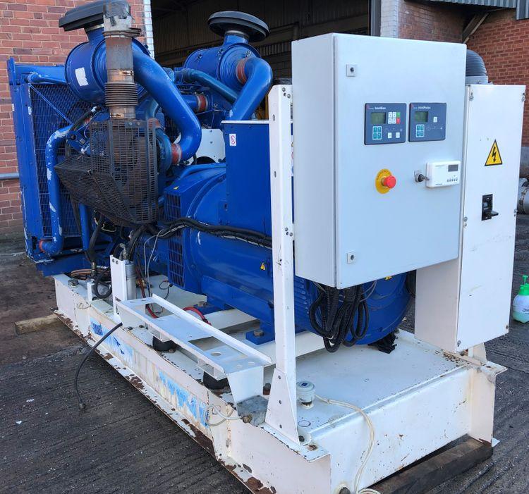 FG Wilson, Perkins Stamford Diesel Generator 500kVA
