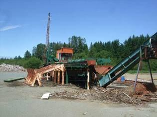 Specialty Mill Equipment