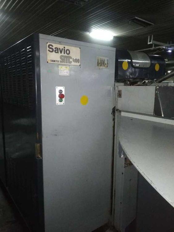 Cognetex SMC11V Rebreaker