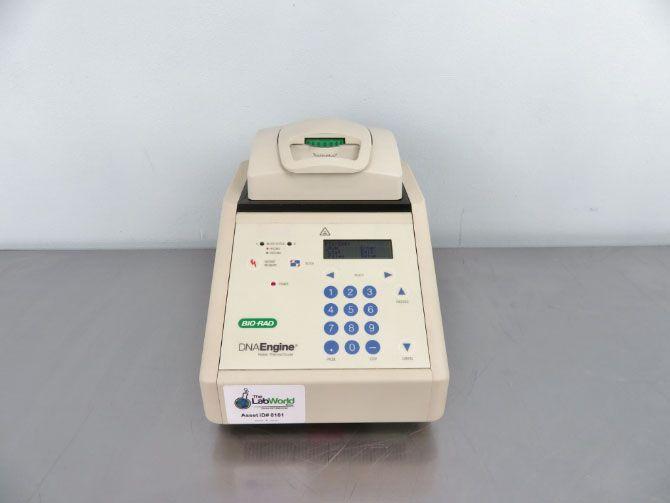 Biorad PTC-200 WITH 384 WELL BLOCK