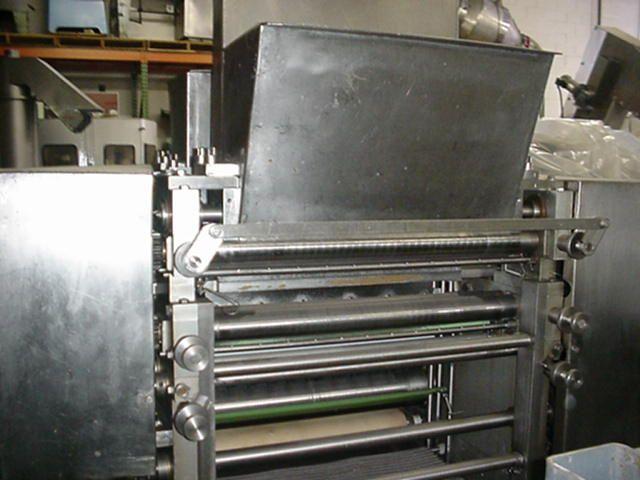 Autoprod RV RAVIOLI MACHINE
