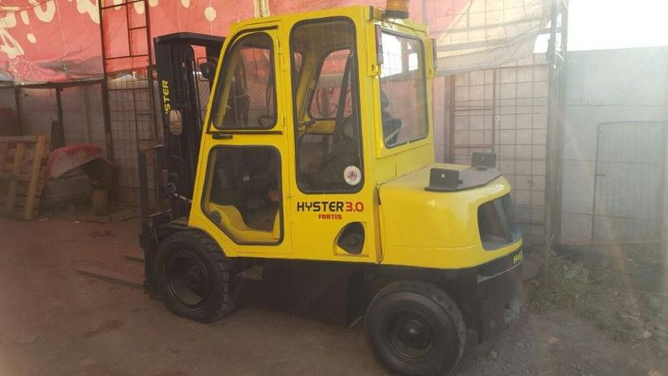 Hyster 3.0