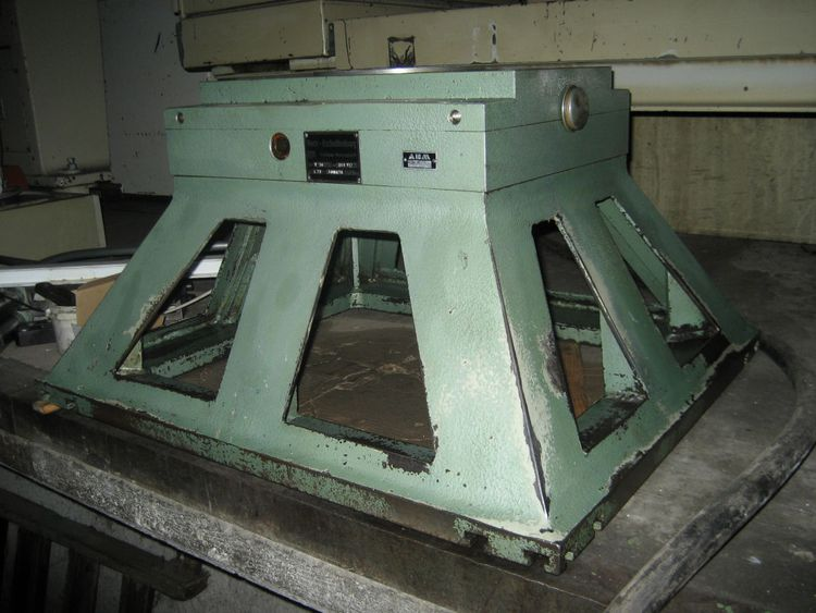 Metz V 16, multi spindle drilling head