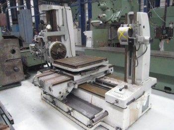 TOS WH63 63 mm 1800 rpm