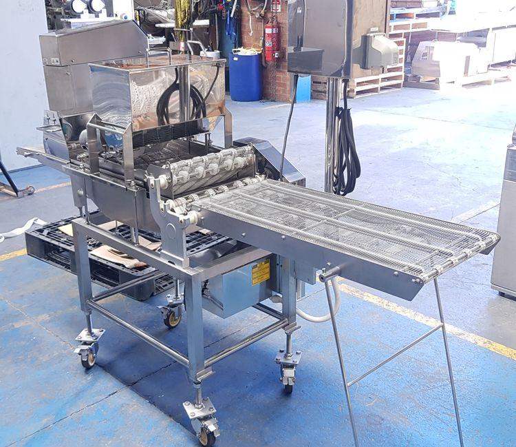 SunMax SM-BTW450-KR Battering machine