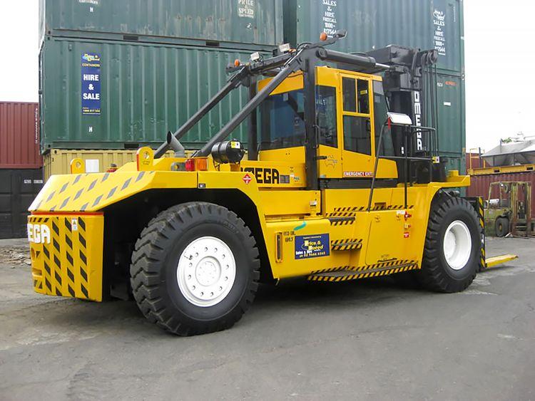 Omega 36C 32,000kg