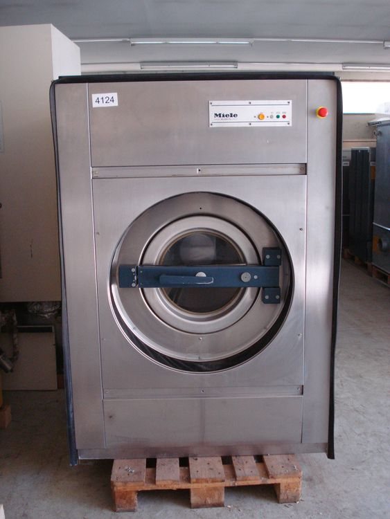 Miele WS 5533 Pm Washer extractor