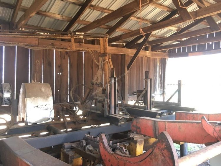 Other COMPLETE SAWMILL