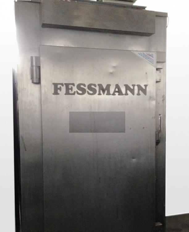 Fessmann Smoke Chamber