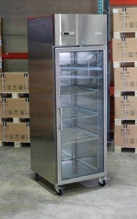 Infrico AGB 701 CR 1 Door Display Case Refrigerator