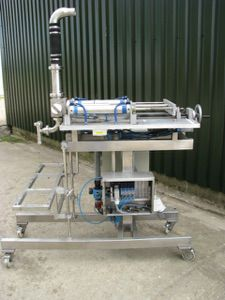 Other Piston depositing machine