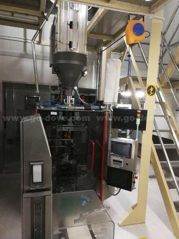 Bosch, Mettler Toledo Various Filler Line Assets